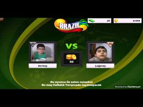 Soccer stars= taktikleri 2 dakikada oyun kazanma