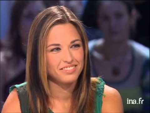 Natasha Saint Pier : 1ère partie - Archive INA