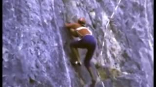 Ялта 1971 чемпионат СССР по скалолазанию
