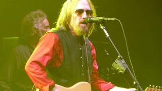Tom Petty and the Heartbreakers - You Wreck Me (Houston 04.29.17) HD