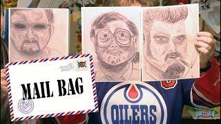 """Mailbag - """"Trailer Park Boys"""" Open Fan Mail (SwearNet Sneak Peek)"""