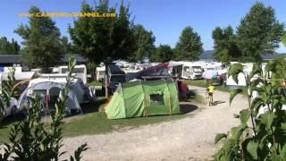 Inselcamping Sandseele Reichenau Bodensee August 2016