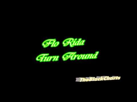 Flo Rida  Turn Around  Full HD  1080p  320 kbps