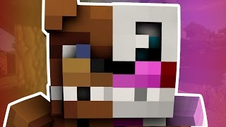 Minecraft Fnaf Sister Location Funtime Foxy Remembers The Past Minecraft Roleplay