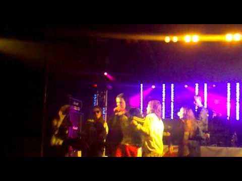 FastK - Vihkan LIVE @ EHHF 2010