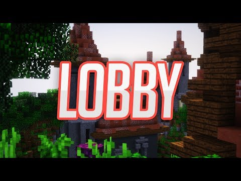 NEW LOBBY 🌲 | + FREE DOWNLOAD!