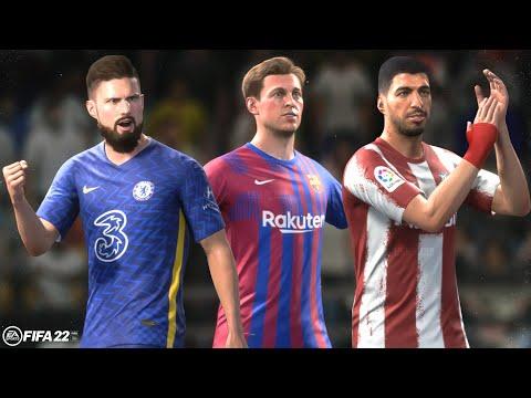 FIFA 22 NEW