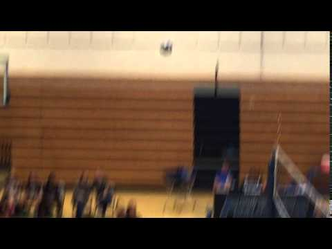 2015 Fountain Hills Middle School Volleyball