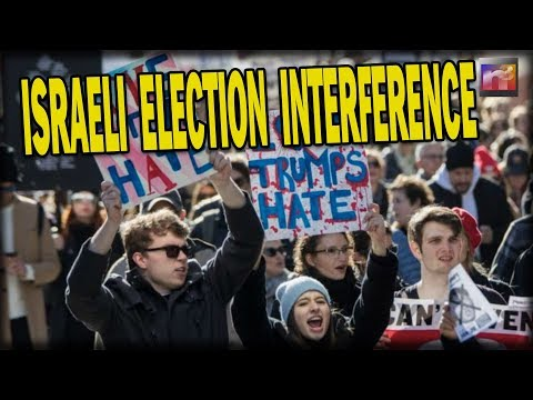 Guess how much Obama spent interfering in Israeli Election? HINT: It puts Russia to shame