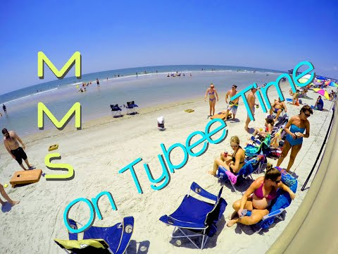 On Tybee Time