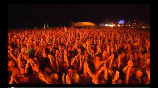 Skrillex Hangout Fest 2015 full set live