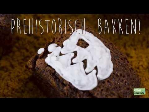 Prehistorisch bakken als een pro - Allerhande