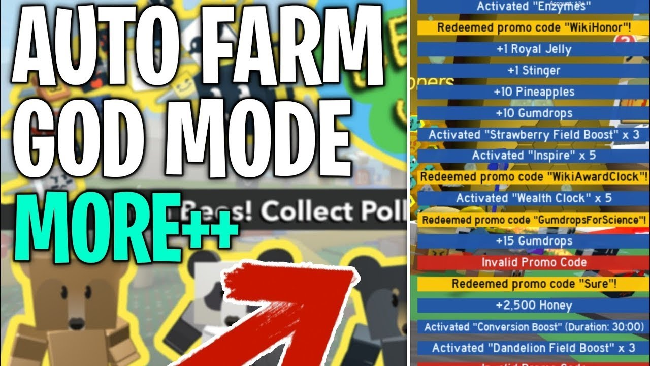 Auto Clicker For Roblox Mobile Hack Roblox Bee Swarm Roblox Bee Swarm Simulator Script Auto Farm God More Mac Os Windows Youtube