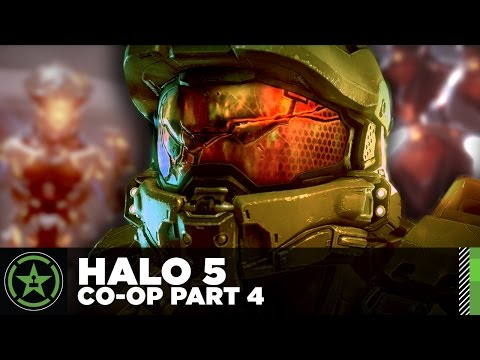 Let's Play - Halo 5: Guardians - Co-op Part 4