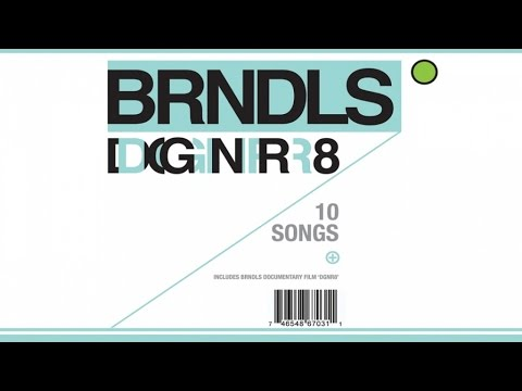 BRNDLS - PRETTY LIES