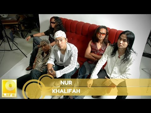 Khalifah - Nur (Official Audio)