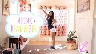 APink (에이핑크) - Remember (리멤버) Dance Cover
