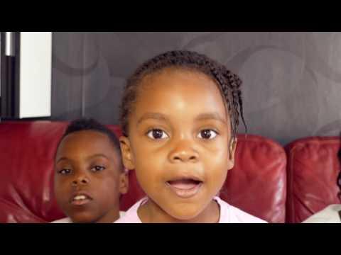 ON FAIT COMME DAB-une chanson pour notre petite soeur Shanelle