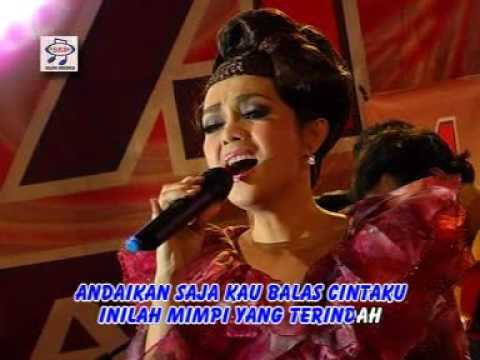Iyeth Bustami - Mimpi Terindah (Official Music Video)