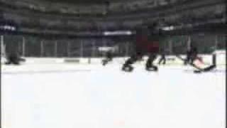 NHL 2K3 XBox - Intro Movie