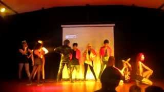 2en1 i am the best 내가 제일 잘나가 2ne1 dance cover