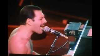 QUEEN - My Melancholy Blues