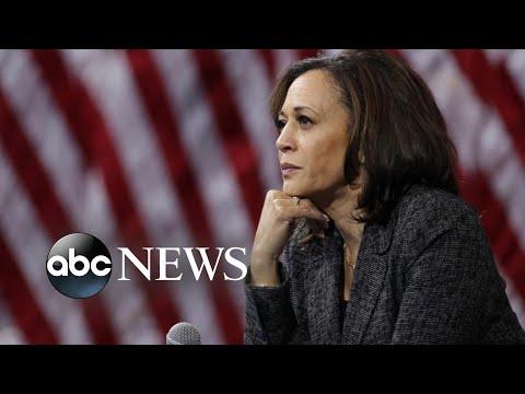 Sen. Kamala Harris drops out of presidential race l ABC News