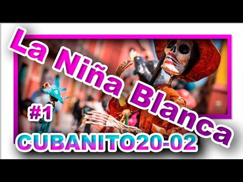 Cubanito 20-02 SANTA MUERTE (ARRE CON LA QUE BARRE) 2017 RMX