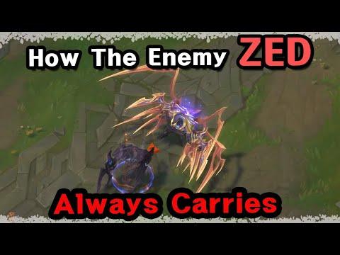 SECRET Zed Tips