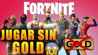 PLAY FORTNITE WITHOUT XBOX LIVE GOLD EASY METHOD I (WORKING AFTER PATCH)SEASON 5 2018!!