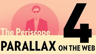 Parallax On The Web (Part 4) – The Periscope