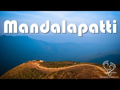 Mandalpatti | Mandalpatti View Point | Coorg Tourism | Karnataka Tourism | Steps Together