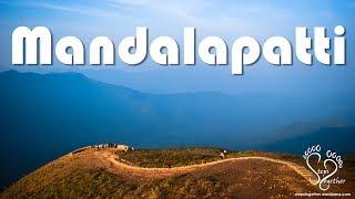Mandalpatti | Mandalpatti View Point | Coorg Tourism | Karnataka Tourism | Steps Together