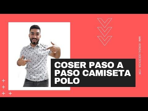 DIY Cómo hacer CAMISA MANGA LARGA DE NIÑO confección from YouTube · Duration:  16 minutes 20 seconds
