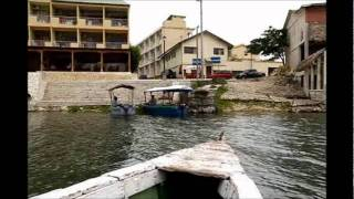 La Isla de Flores Peten Guatemala.Video 2 by J.P