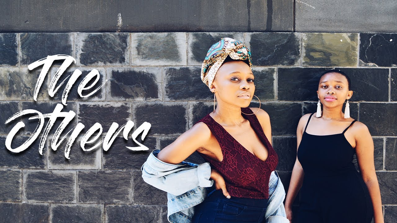 THE OTHERS | Episode 4 | Didintle Khunou & Boipelo Khunou, Art, Love & Independence