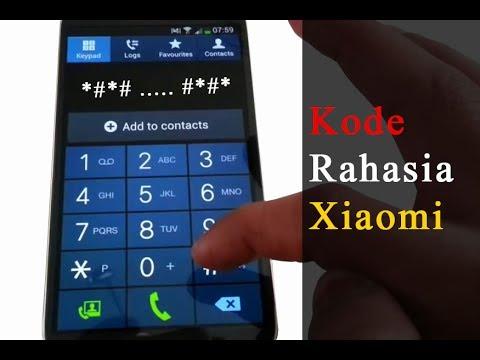 85 Kode Rahasia Xiaomi Semua Tipe (Cek Asli/Palsu)