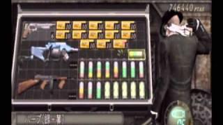 バイオハザード4・最強武器でお遊び 3 thumbnail