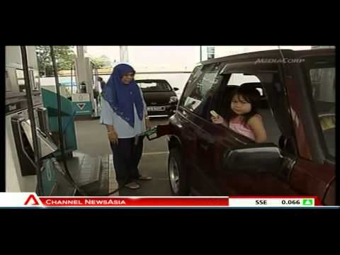 Malaysia cuts fuel subsidies to boost economy, offers poor more help - 02Sep2013