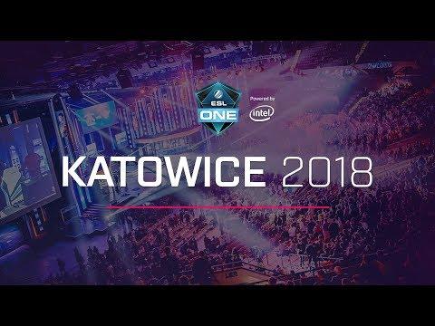 IEM Music 2018 | Katowice | StandBy Music 16 min!