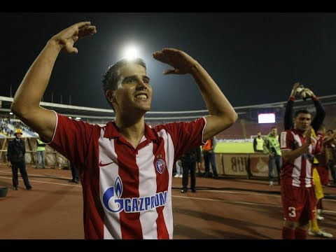 Andrija KALUDJEROVIC (Highlights in the 1st Serbian & 2nd Spanish leagues – 2007/2013)