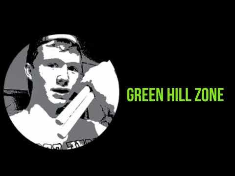 Green Hill Zone (from Sonic the Hedgehog 1991 [Sega Genesis]) • Dan the Drummin' Man