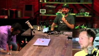 NSFW 181 - Aftershow - No Hobo