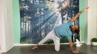 Rise and Shine Yoga with Matthew