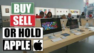 Buy, Sell or Hold Apple (APPL) Stock? | 4 in 1 Split