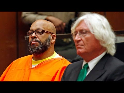 Suge Knight, Black Lives Matter & the Racist Criminal Justice System with Tom Mesereau
