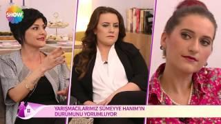 Gelin Evi 12 Bölüm 22 Aralık 2015