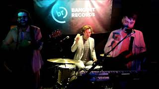 Fatherson at Banquet Records