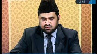 A Non-Ahmadies message to the Pakistani Government-persented by khalid Qadiani.flv
