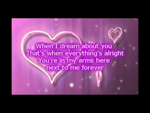 Stevie B  - Dream About You Lyrics Mp3